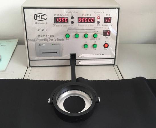 织物透气量检测仪